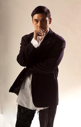 David Wu / Ng Dai-Wai / Wu Dawei  China Actor