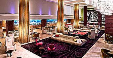 Luxury Hotels Gansevoort vs Shoreclub South Beach  Imagine