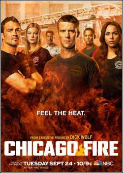 Chicago Fire 2ª Temporada Episódio 21 HDTV  Legendado