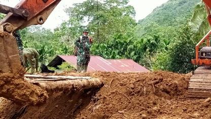 Rakyat Percaya 100 % pada TNI