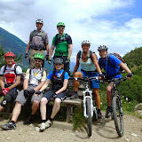 Bike - Roatbrunn Trailzauber 29.05.14