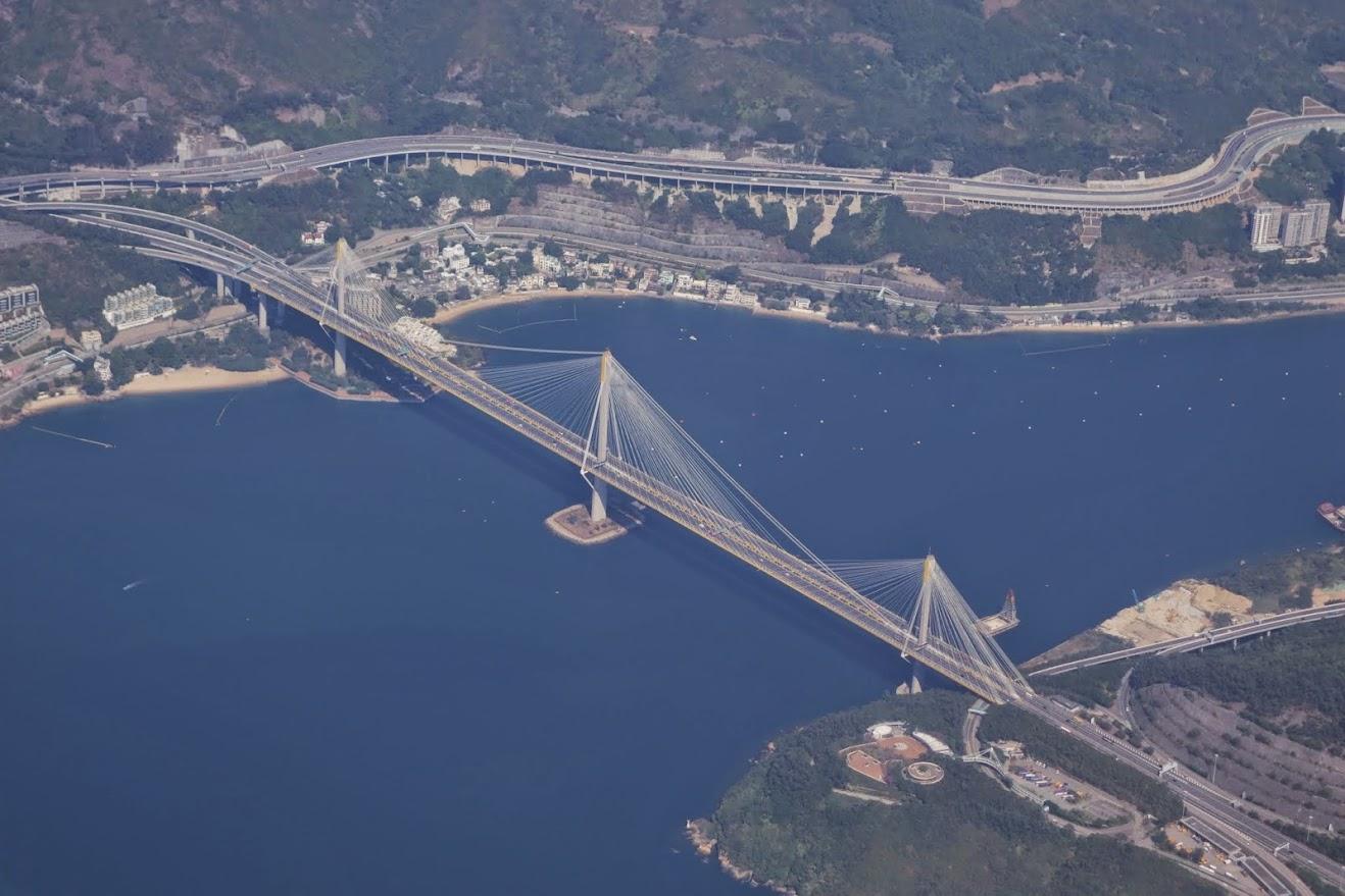 View of Hong Kong 2