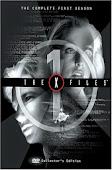 Hồ Sơ Tuyệt Mật 1 - The X Files Season 1