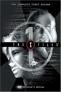 Hồ Sơ Tuyệt Mật 1 - The X Files Season 1 poster