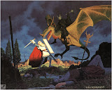 Eowyn And T He Nazgul