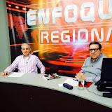 Enfoque Regional 14/08/2014