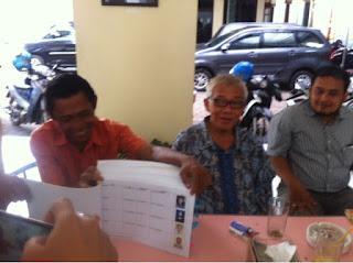 Pasca Penghentian Rehabilitasi WTS, Yayasan Mojopahit Serahkan Data Ribuan Warga Binaan