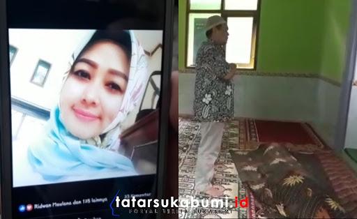 Janda Cantik Asal Sukabumi Kerja di Jakarta Pulang Tanpa Nyawa