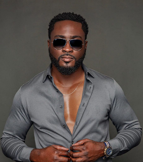 BBNaija: Why I put up Queen for eviction – Pere