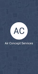 Tải Game Air Concept Services