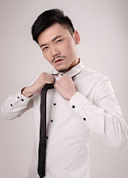 Jiang Shan China Actor