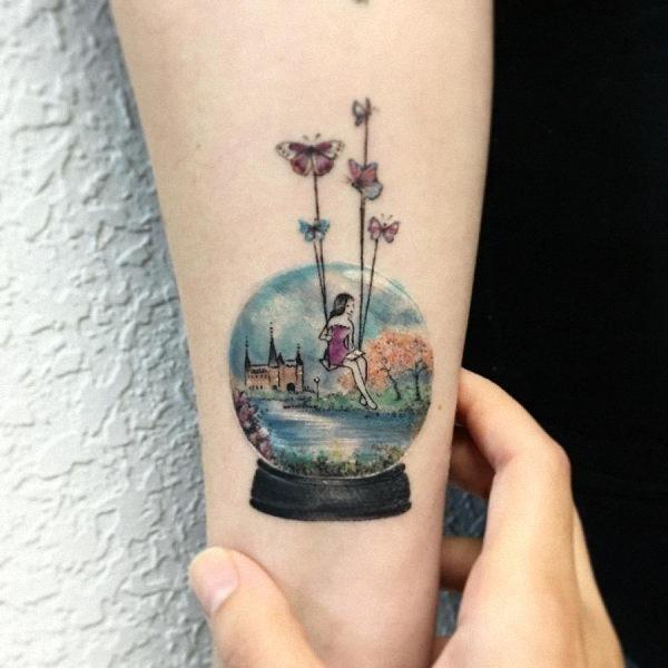 este_cativante_aquarela_tatuagem
