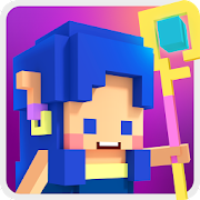 Download Game Cube Knight: Battle of Camelot [Mod: a lot of money] APK Mod Free