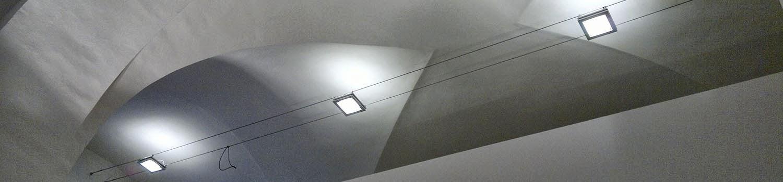 Led torino illuminazione led torino torino vendita led for Illuminazione a led per interni