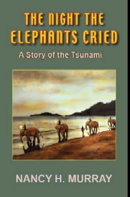 The Night the Elephants Cried: book review