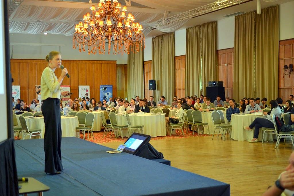 GPeC Summit 2014, Ziua 1 144