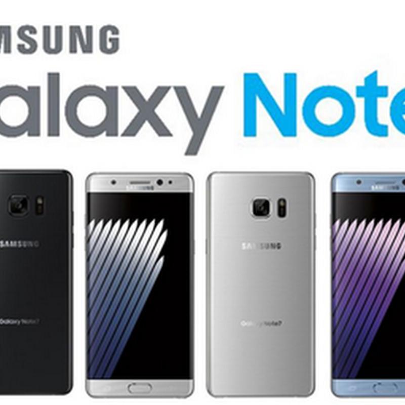 Samsung Galaxy Note 7 banyak masalah ?