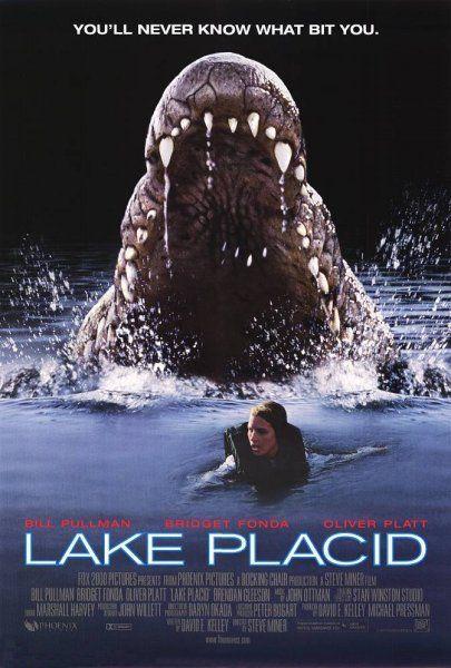 Phim Cá Sấu Khổng Lồ 4 - Lake Placid: The Final Chapter - Wallpaper