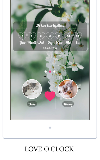 Lovedays Counter- Been Together apps D-day Counter 1.0 18