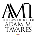 Adam Tavares