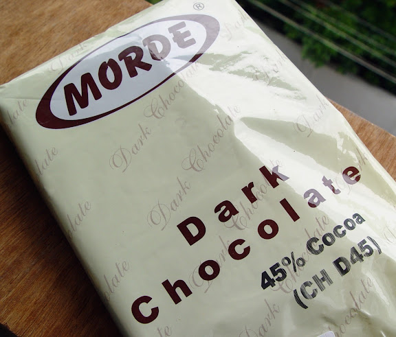 Morde 45% Chocolate