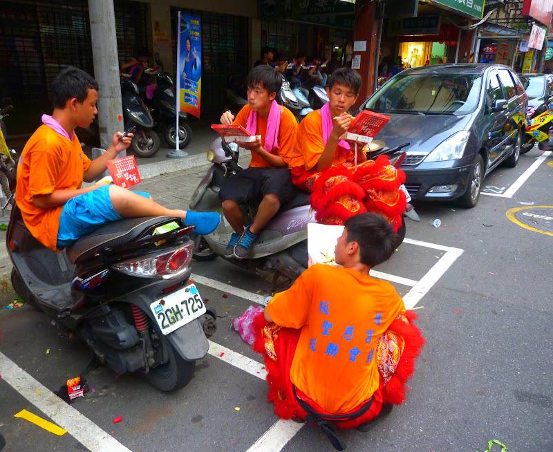 Ming Sheng Gong à Xizhi (New Taipei City) - P1340394.JPG