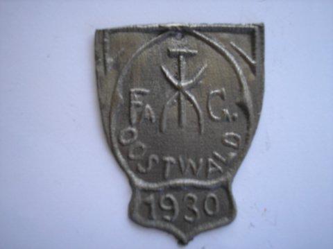 Naam: C. OostwaldPlaats: HaarlemJaartal: 1930