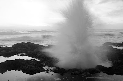 thor's well rushes up