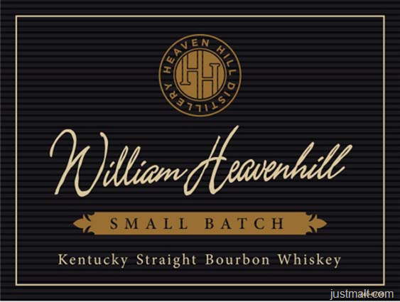 William Heavenhill 16-Year Small Batch