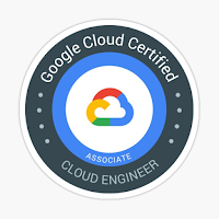 best Google cloud certification for beginners