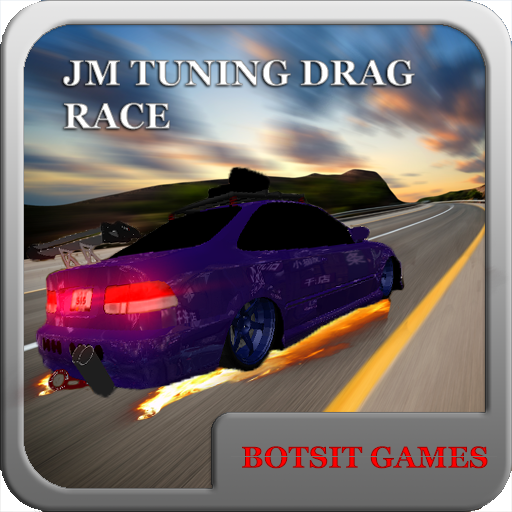 Jm Tuning Drag Race file APK for Gaming PC/PS3/PS4 Smart TV