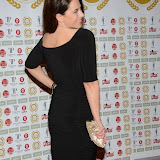 OIC - ENTSIMAGES.COM - Belinda Stewart Wilson at the National Film Awards in London 31st March 2015  Photo Mobis Photos/OIC 0203 174 1069