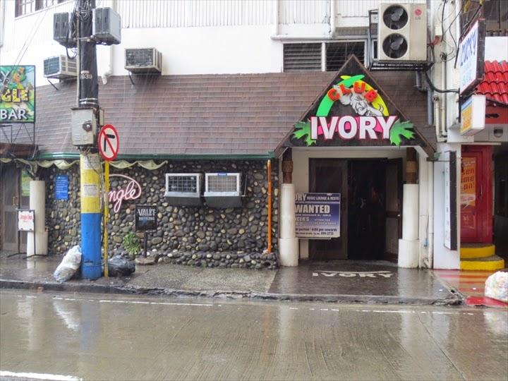 Burgos - IVOLY BAR