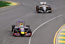 Sebastian Vettel - Red Bull RB10 & Adrian Sutil Force Inda VJM06