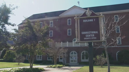59 Virginia Beach inmates, 16 staff members test positive for COVID-19