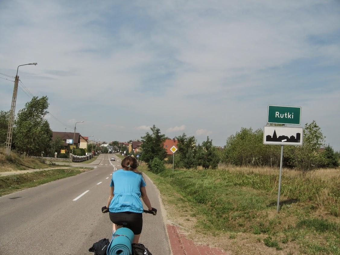 Rutki, Podlasie