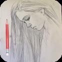 تعليم الرسم بسهوله للمبتدئين icon