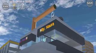 ID Rumah Gantung Di Sakura School Simulator