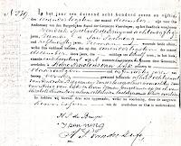 Dijk, Hugo Arnoldus Overlijdensakte 31-12-1857 Vlaardingen.jpg
