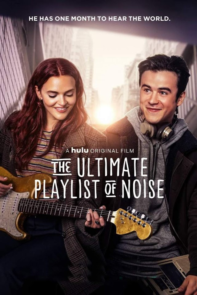 The Ultimate Playlist Of Noise - Full Movie (2021).