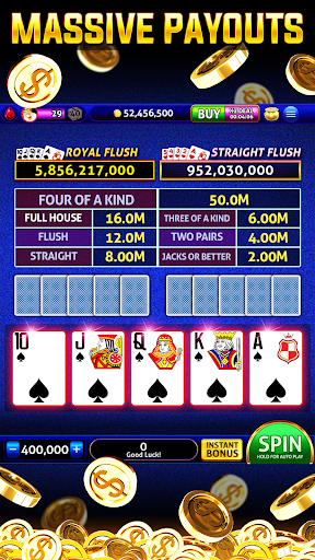 Club Vegas - FREE Slots & Casino Games - screenshot