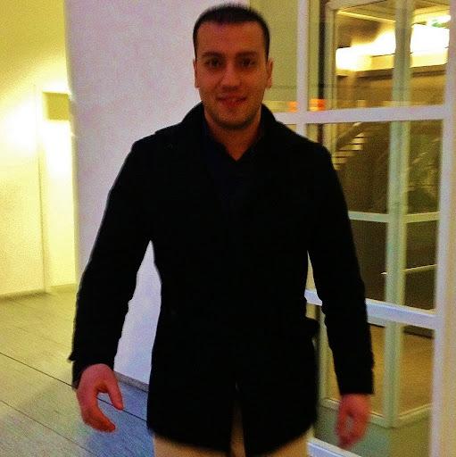 Sinan Yilmaz