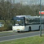 M.A.N van Besseling bus 303