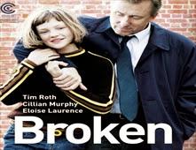 فيلم Broken