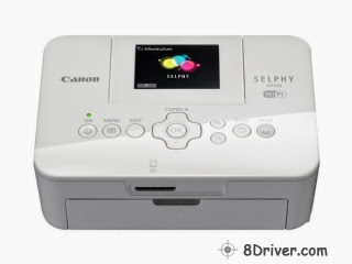 Download Canon SELPHY CP910 Printer Driver and install
