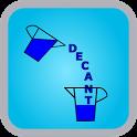 Decant icon