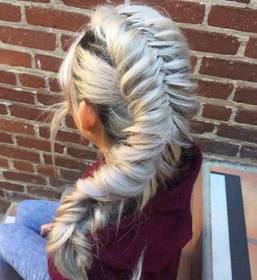 Last Trendy Hairstyles For Teenage Girls 2017 16