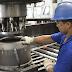 CNI: produtividade do trabalho na indústria cresce 8% no 3º trimestre