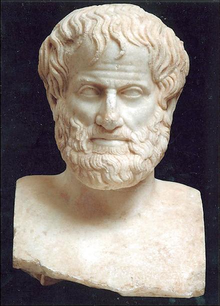 Αριστοτέλης και Θεόφραστος : Τα έργα των αρχαίων Ελλήνων που αποτέλεσαν την ιστορική απαρχή της Μετεωρολογίας