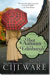 that autumn in edinburg